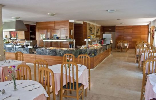 Restaurante Paradise Beach Music Hotel - Adults Only