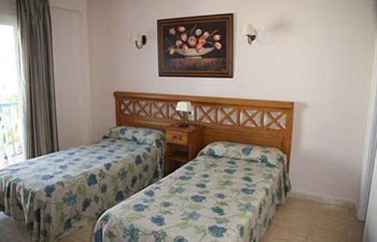 Camera standard Hostal Mar y Huerta