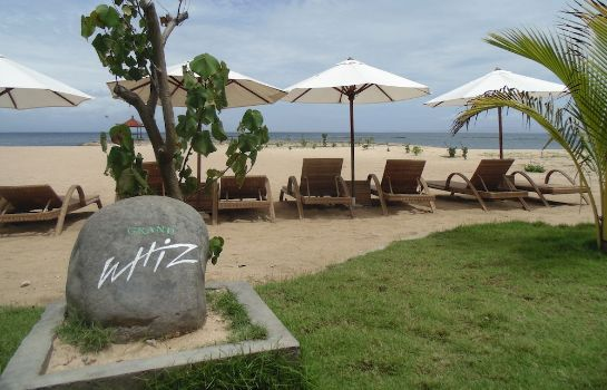 Playa Grand Whiz Hotel Nusa Dua
