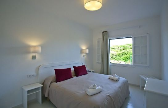 Habitación estándar Carema Club Resort