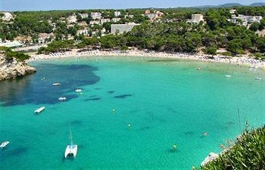 Playa Hotel Club Sur Menorca