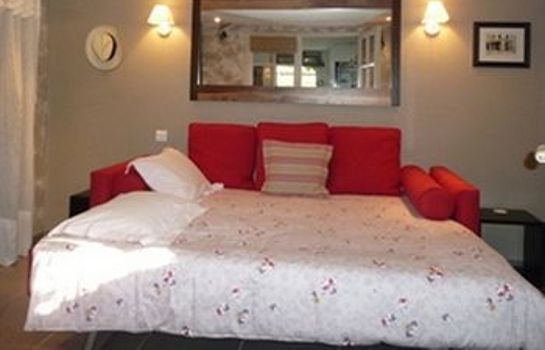 Info Bed & Breakfast La Campagne a Paris