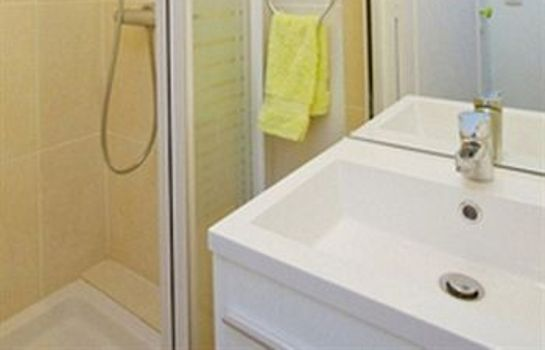 Bagno in camera Vacation Rental Championnet