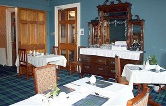 Restaurant Rosehall Guest House