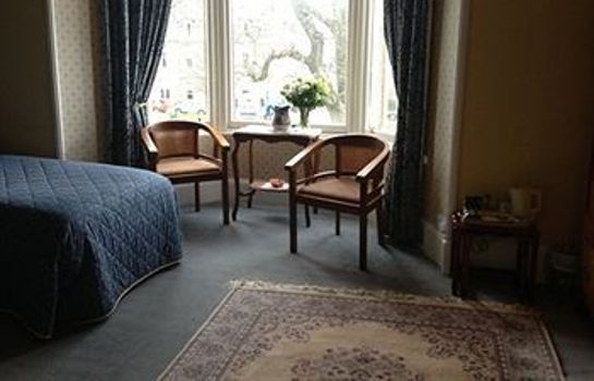 chambre standard Rosehall Guest House