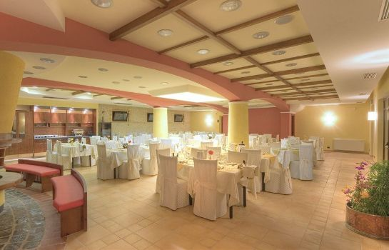 Ballsaal Le Fiabe Hotel Resort