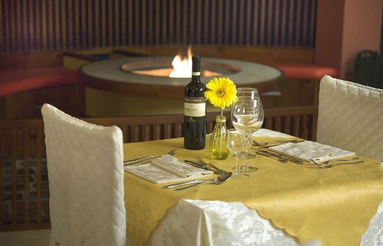Restaurant Le Fiabe Hotel Resort