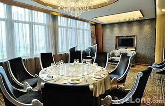 Restaurant All Seasons Hotel Suzhou