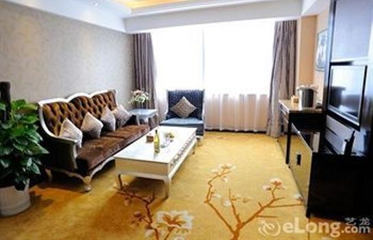 Info All Seasons Hotel Suzhou
