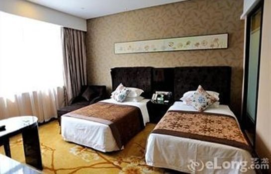 Standardzimmer All Seasons Hotel Suzhou