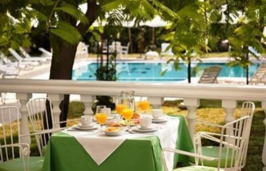 Restaurant Naturist Angel Nudist Hotel - Couples Only