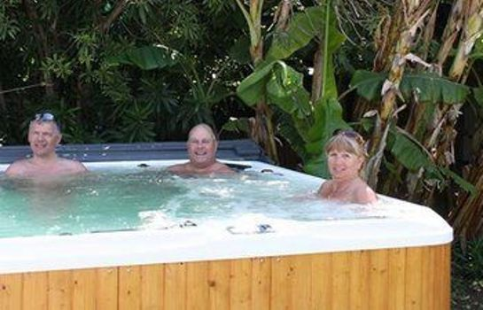 Whirlpool Naturist Angel Nudist Hotel - Couples Only