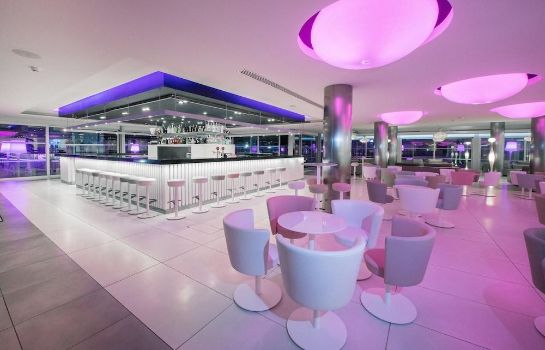 Hotel bar Hotel Garbi Ibiza & Spa