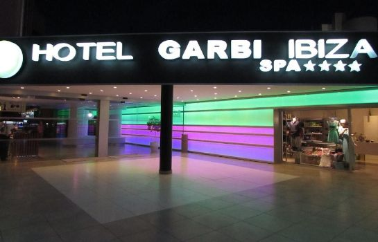 Shop Hotel Garbi Ibiza & Spa