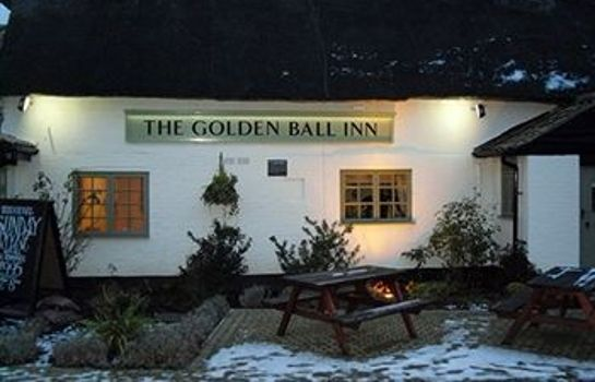 Picture The Golden Ball Hotel