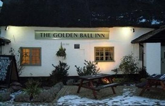 Picture Golden Ball Hotel