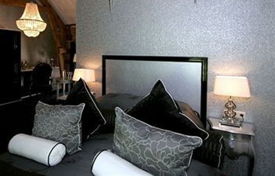 Single room (standard) Hotel Restaurant Schinvelder Hoeve