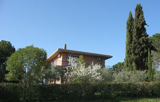 Bild Bed and Breakfast Villa Velia