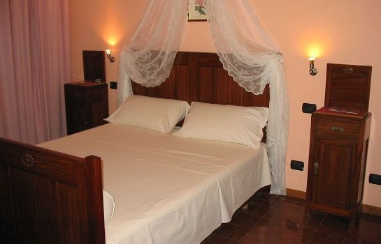 Suite Bed and Breakfast Villa Velia