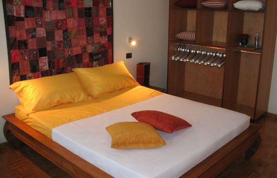 Standardzimmer Bed and Breakfast Villa Velia