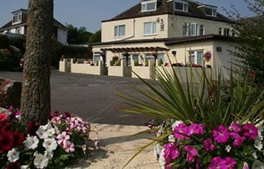 Vista exterior Crossways & Sea View Holiday Cottages