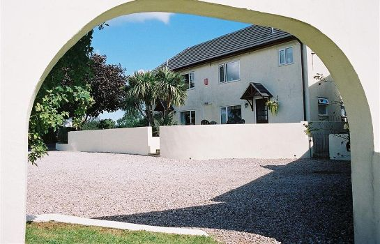 Restaurante Crossways & Sea View Holiday Cottages