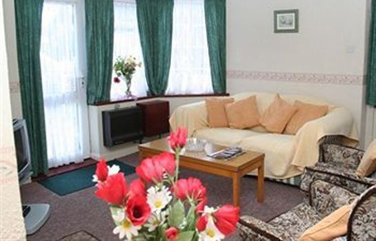 Info Crossways & Sea View Holiday Cottages
