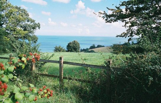 Entorno Crossways & Sea View Holiday Cottages