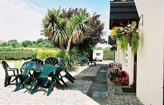 Terraza Crossways & Sea View Holiday Cottages