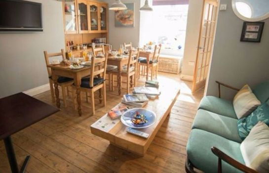 Restaurant Farne Island Bed and Breakfast