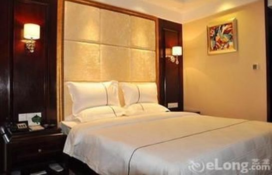 Single room (standard) Guangzhou Regency Hotel