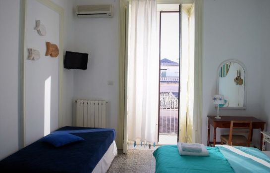 Standardzimmer Catania Bedda Bed and Breakfast