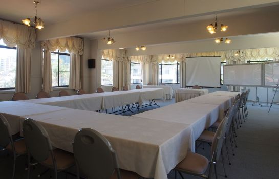 Sala de reuniones Normandie Motel and Function Centre