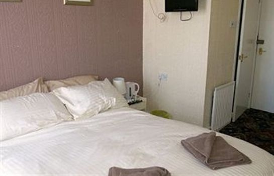 Chambre individuelle (standard) Hotel Jeanne