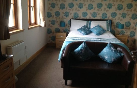 chambre standard Langdale Lodge Bed & Breakfast