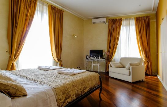 Suite Made in Rome B&B