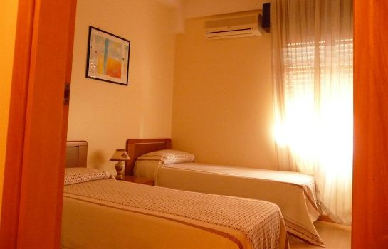 Camera standard Agathae Hotel & Residence