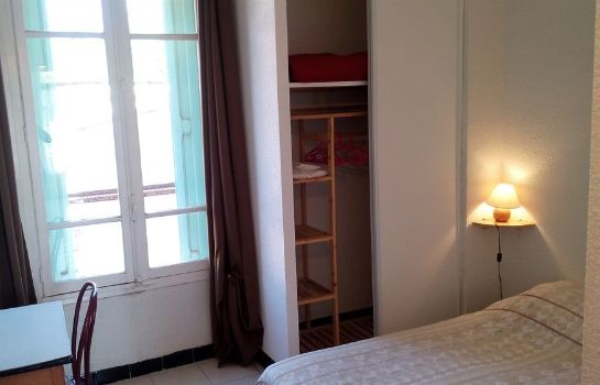 Single room (standard) Résidence Villa Bear