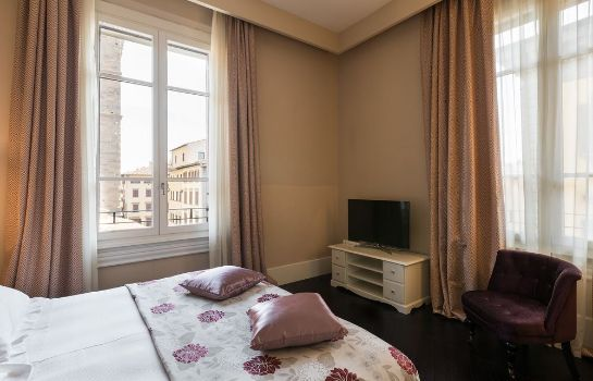 Standardzimmer Cavalieri Palace Luxury Residences