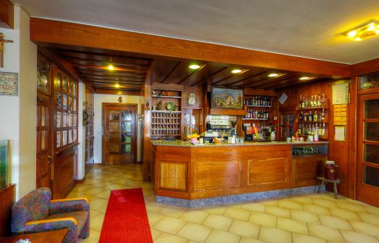 Hotel-Bar Fratazza
