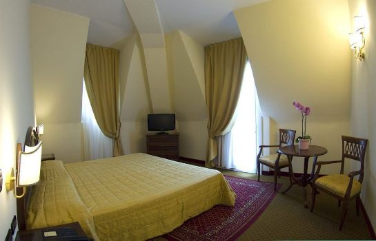 Junior Suite Hotel Villa Fiorita