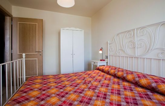 Chambre individuelle (standard) Residence Redivalle