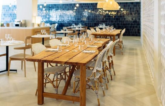 Restaurant Inturotel Cala Esmeralda Beach Hotel & Spa - Adults Only