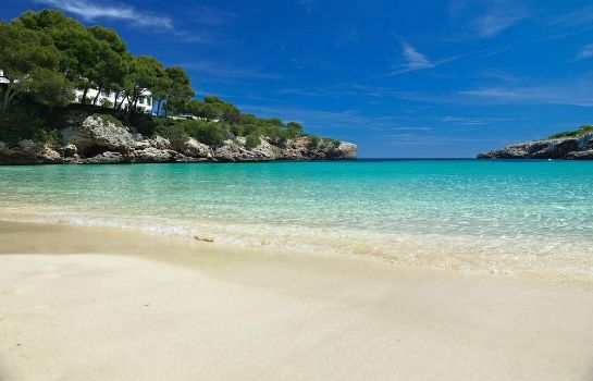 Strand Inturotel Cala Esmeralda Beach Hotel & Spa - Adults Only