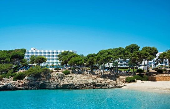 Info Inturotel Cala Esmeralda Beach Hotel & Spa - Adults Only