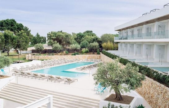 Umgebung Inturotel Cala Esmeralda Beach Hotel & Spa - Adults Only