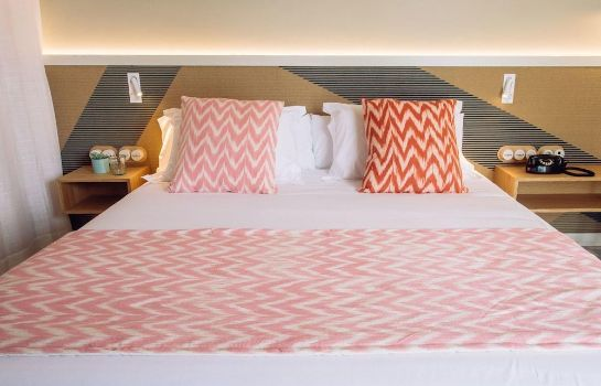 Standardzimmer Inturotel Cala Esmeralda Beach Hotel & Spa - Adults Only