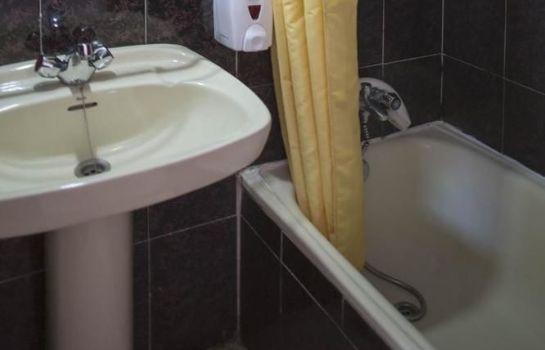 Hotel Sevilla Dream Hostel - HOTEL DE