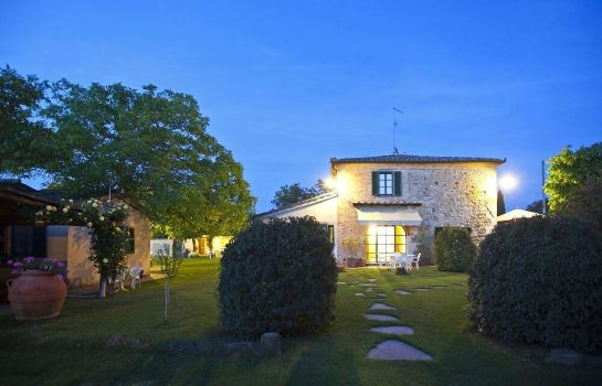 Info Farmhouse Il Fienile