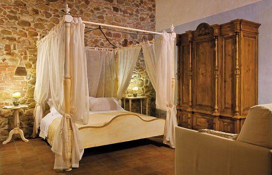 Triple room Terre di Himera
